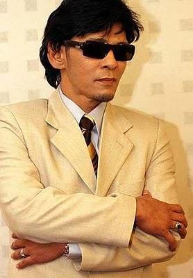 Jamal Abdillah Raja Pop