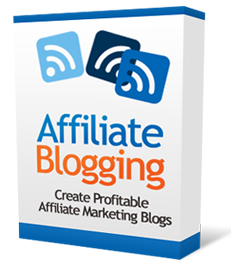 Webinar Affiliate Blogging