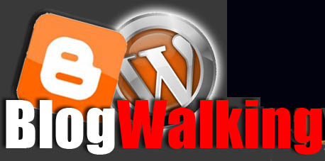 Blogwalking dan Komen Blog