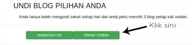 Hantar Undian