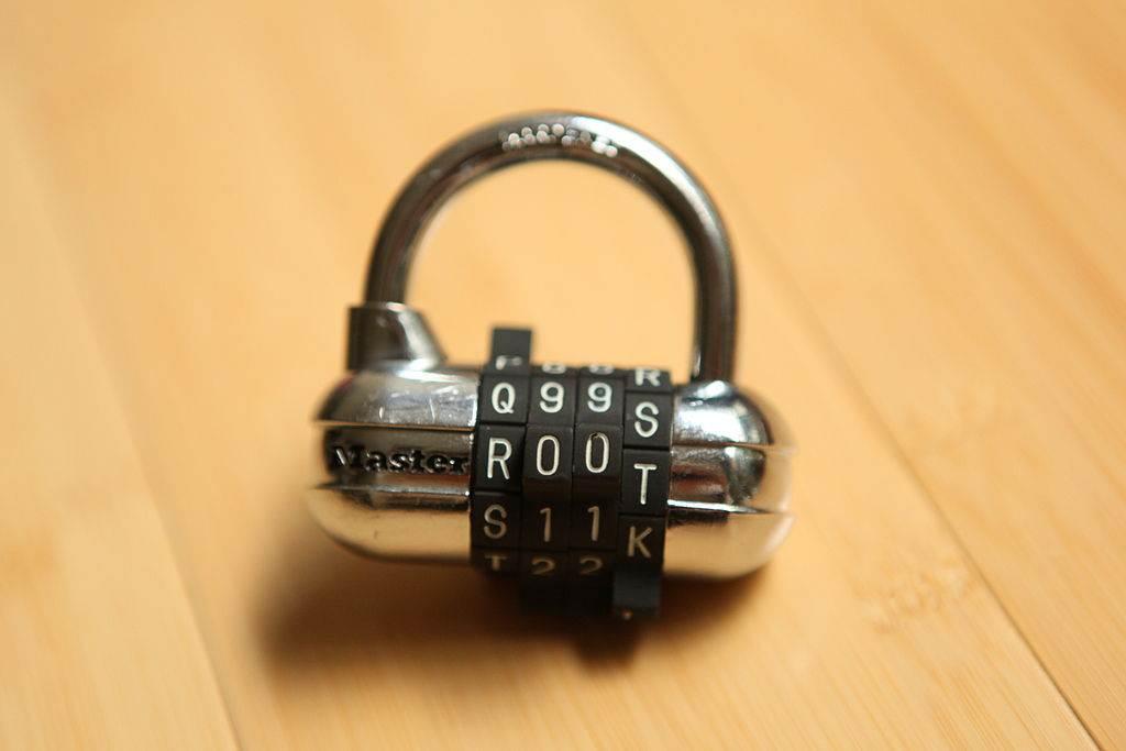 Tips Sekuriti : Macam mana nak ingat password?