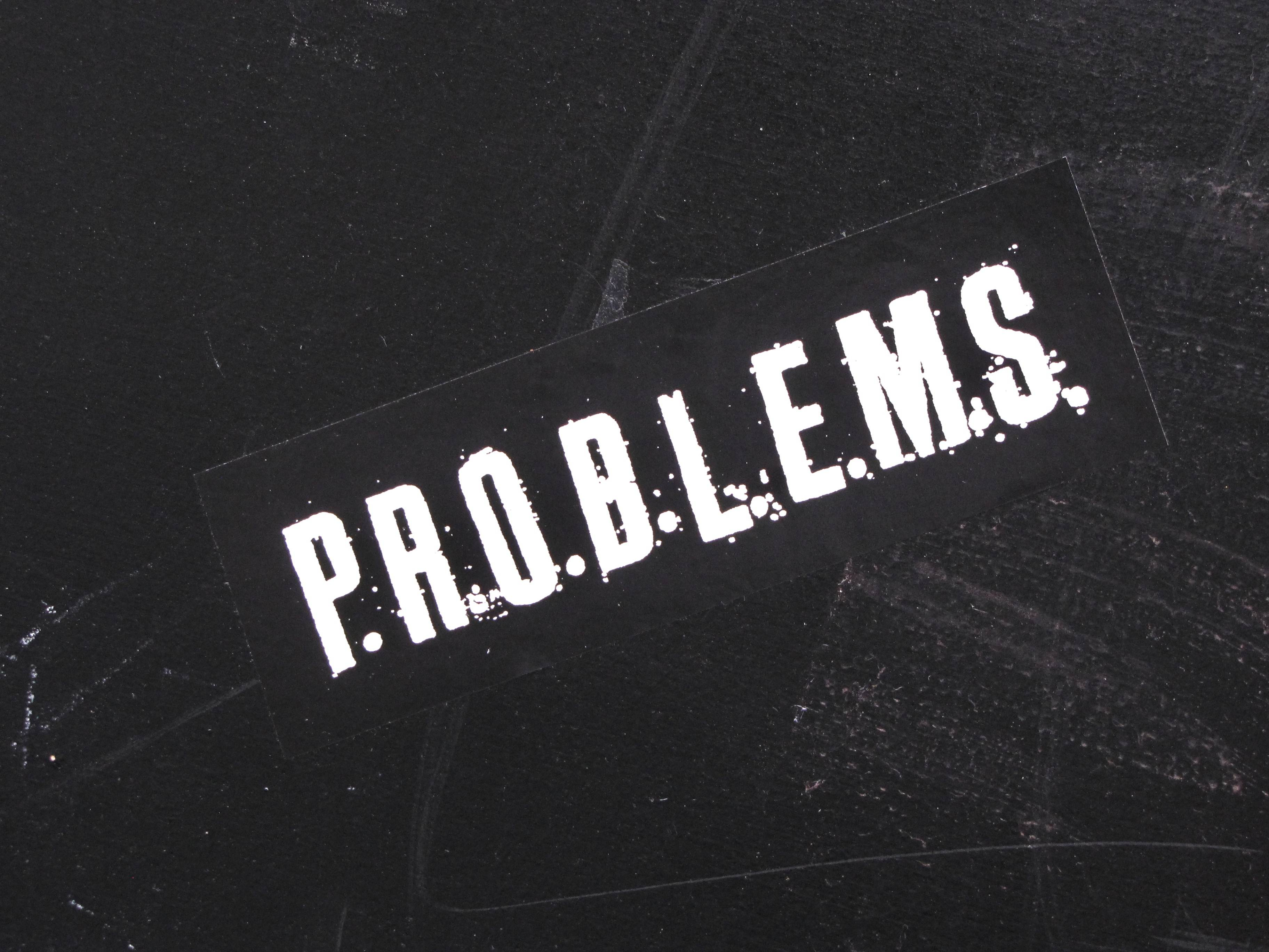 5 masalah tak update blog seminggu
