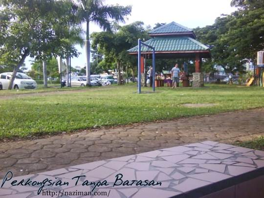 Wordless Wednesday #4 – Highway Tawau Rekreasi