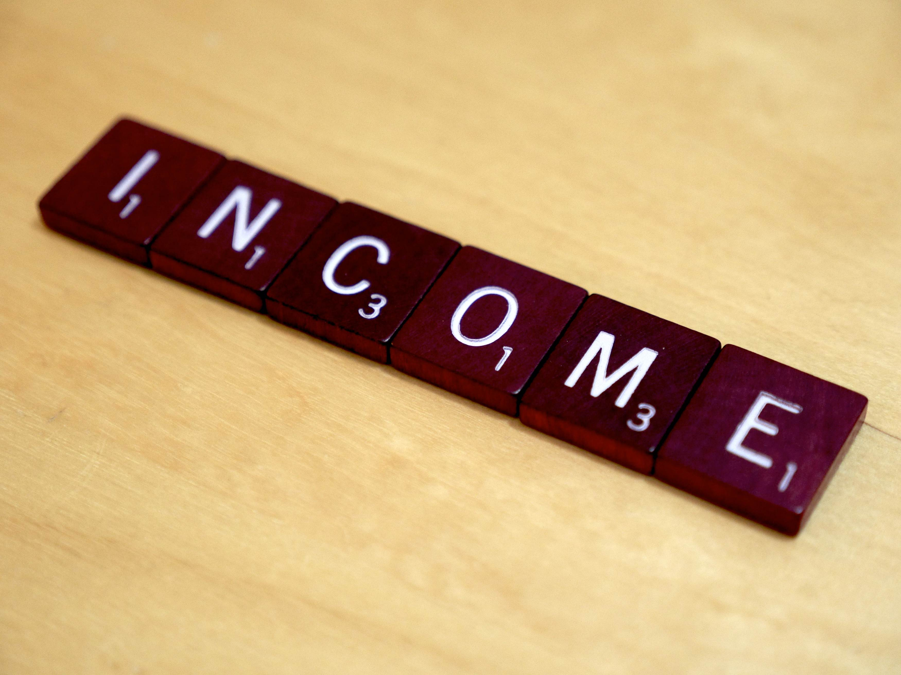 Jana pendapatan online di internet Malaysia