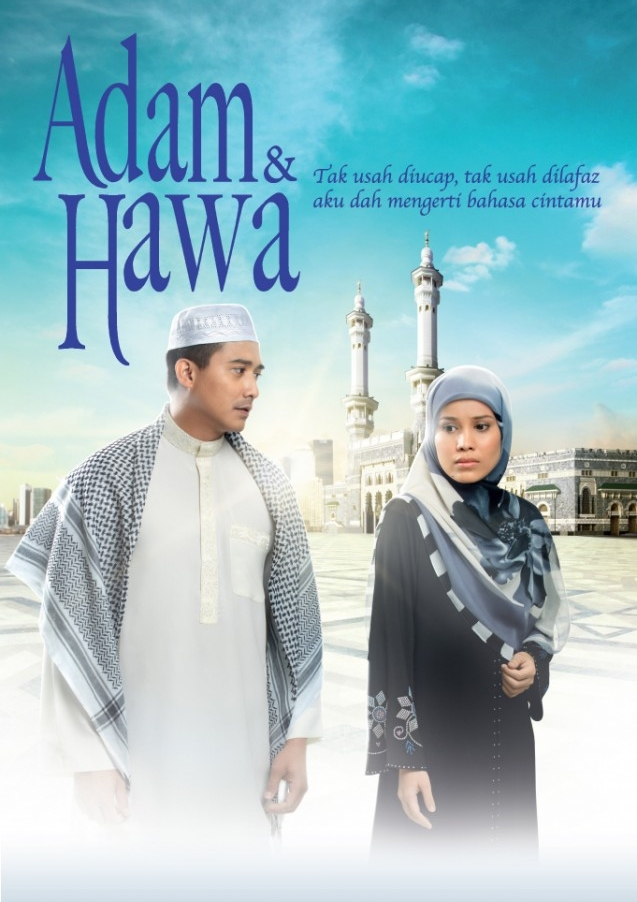 Drama Adam dan Hawa popular