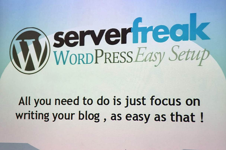 ServerFreak Review – Web Hosting terbaik Malaysia