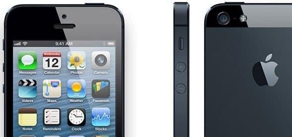 Cara undi entri iPhone 5 blog pilihan anda