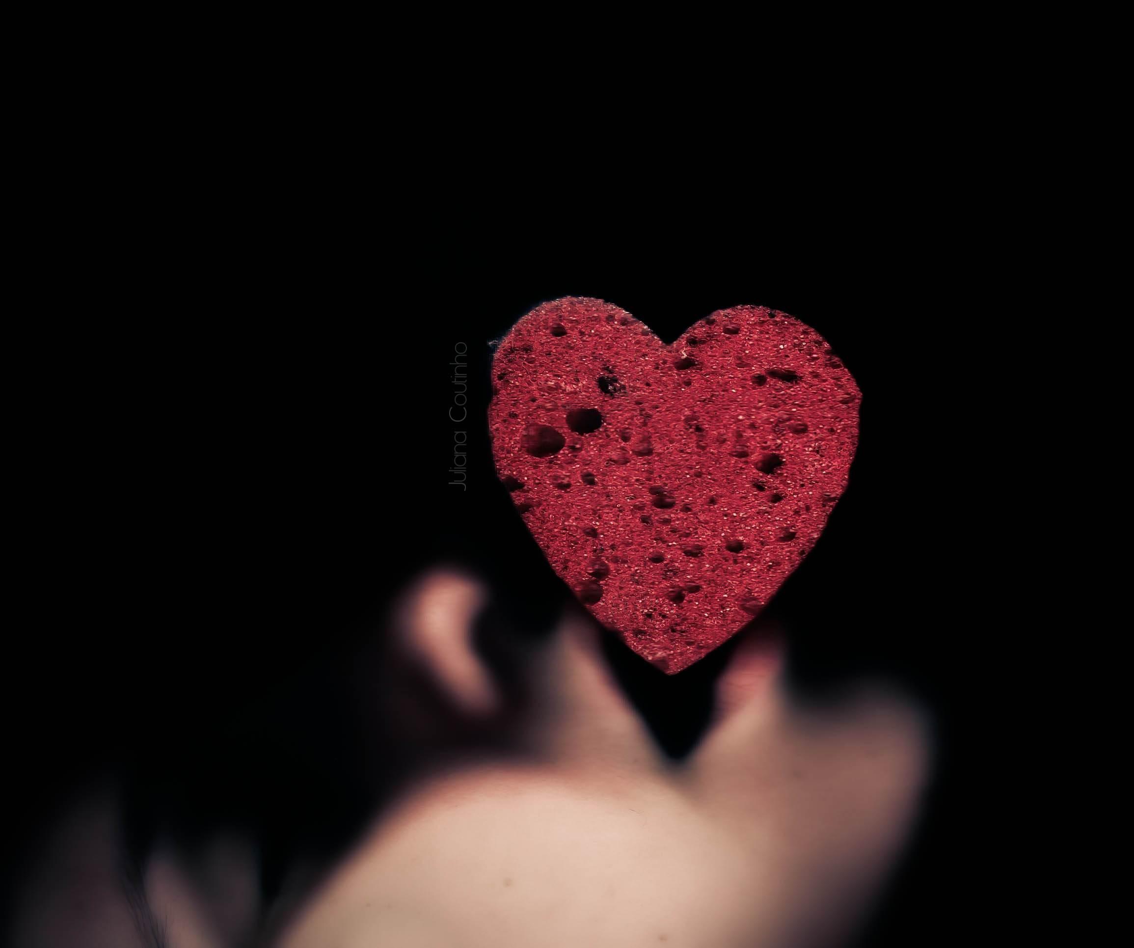 Jujurlah dalam Mencintai