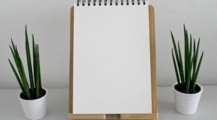 Catatan 01 – Penstrukturan Semula Blog
