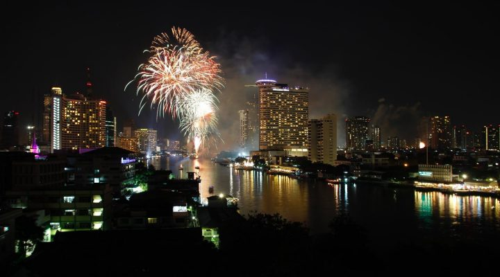 6 Tempat Percutian Menarik di Bangkok