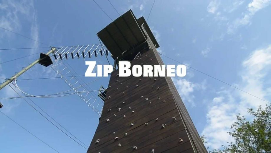 Zip Borneo